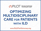 2019 PILOT Regionals Optimizing Multidisciplinary Care for Patients with ILD