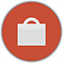 red-suitcase-icon